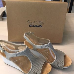 Dr Scholl's original collection women's sandal